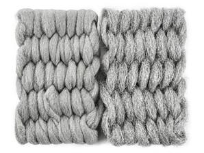 Karl Baumann GmbH Waldprechtsweier Products Kaba grinding and polishing steel wool plaited mats