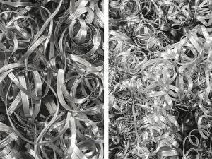 Karl Baumann GmbH Waldprechtsweier Products Kaba grinding and polishing steel wool Kaba-steel shavings