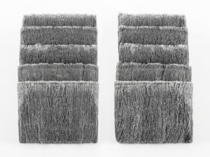 Karl Baumann GmbH Waldprechtsweier Produkte Kaba grinding and polishing steel wool steel wool giant soap-pads