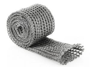 Karl Baumann GmbH Waldprechtsweier Produkte Kaba grinding and polishing steel wool knitted